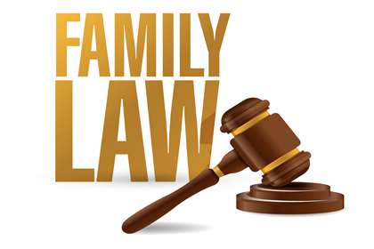 Family law help